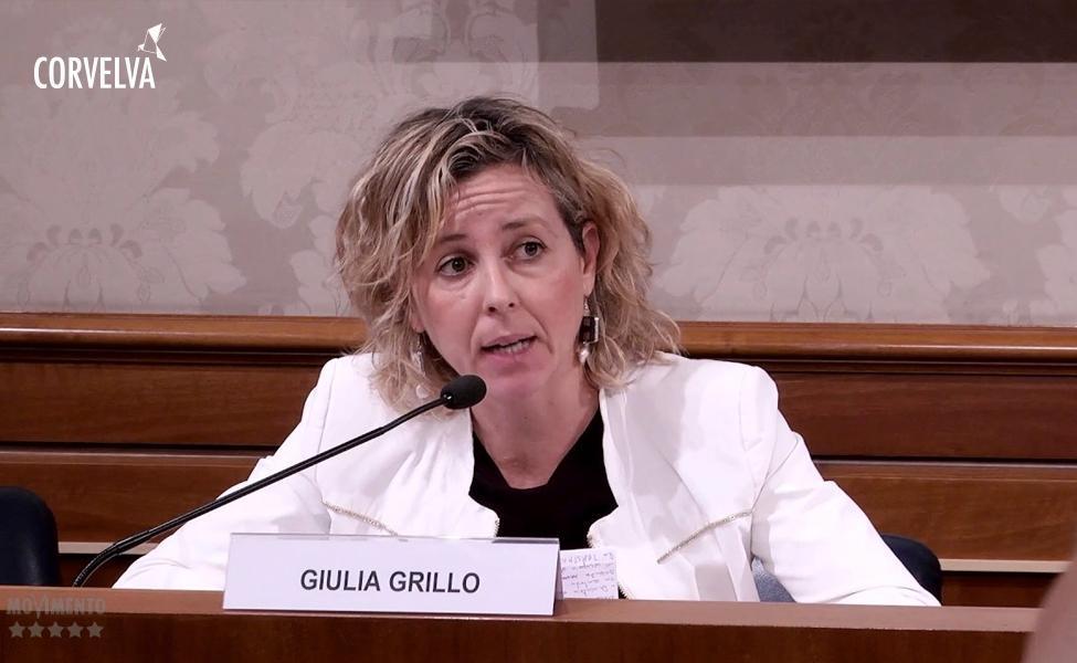"""مجلس الصحة الأعلى ، جريلو يلغي الأعضاء الثلاثين باليمين: """"قيمة لا جدال فيها ، ولكن دعونا نعطي مساحة جديدة"""""""