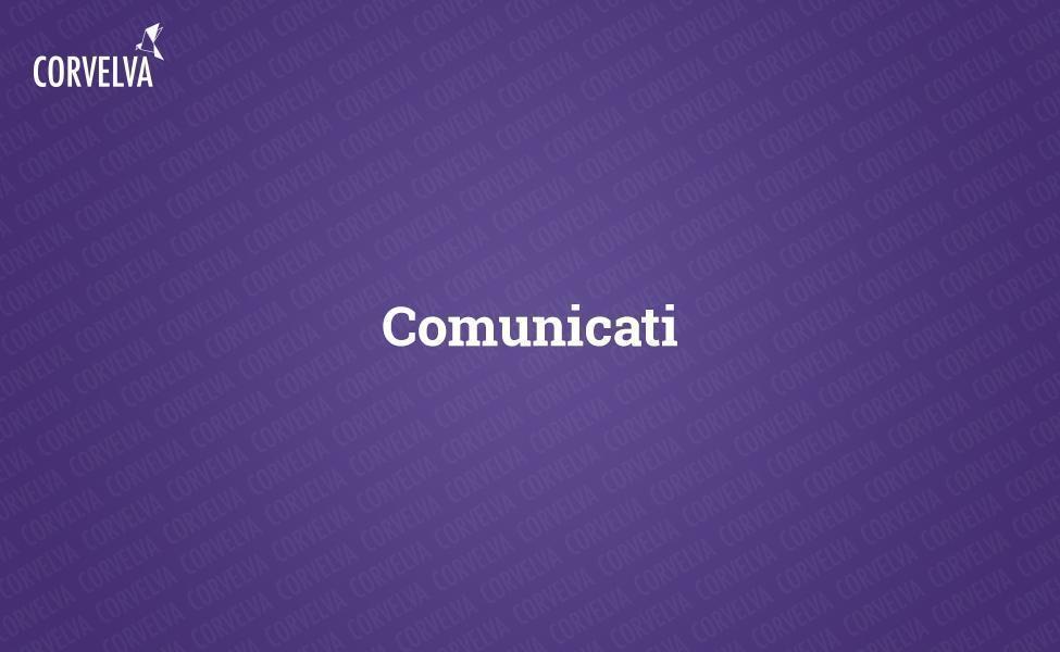 Ramazzini: Glyphosate Study, Corvelva participates in Crowdfunding