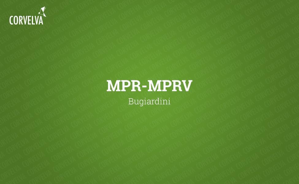 MPR-MPRV