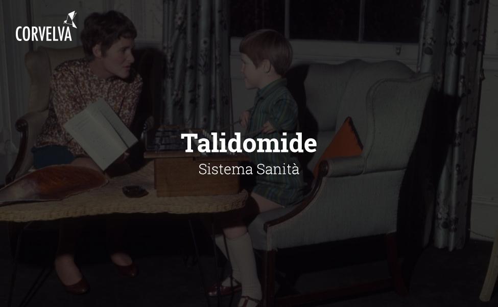 Mai 1968: Der Thalidomid-Prozess - Geschichte und Fotos