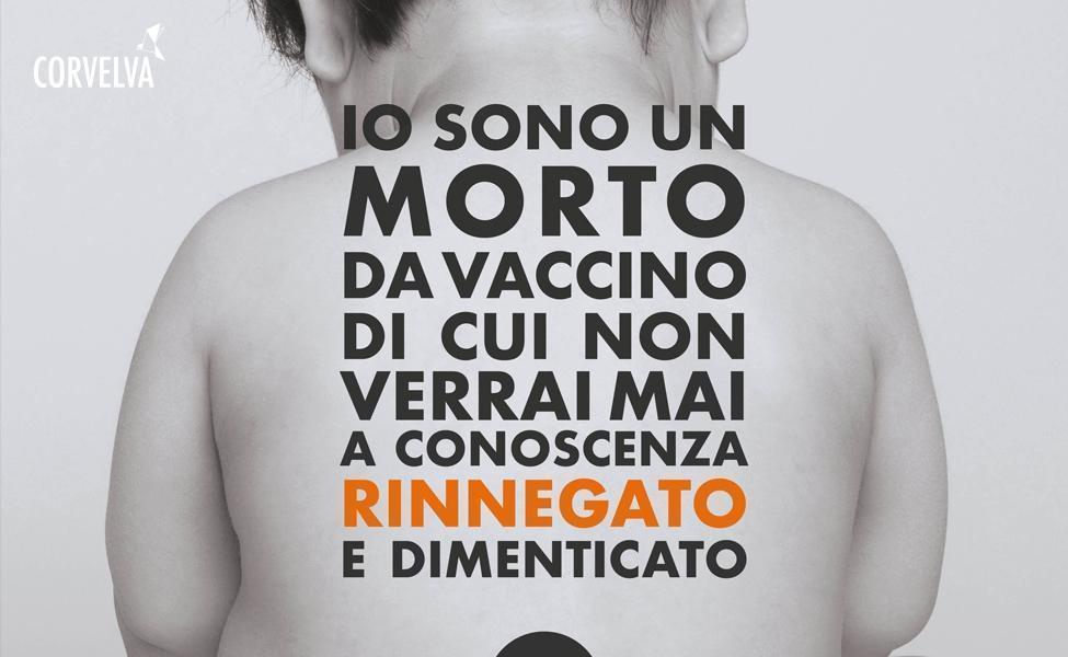 #IoNonDimentico - Эмилиано Раппоселли