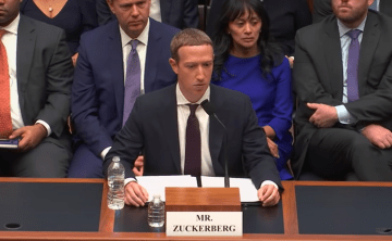 Censorship and vaccines on Facebook: Zuckerberg nailed to the USA