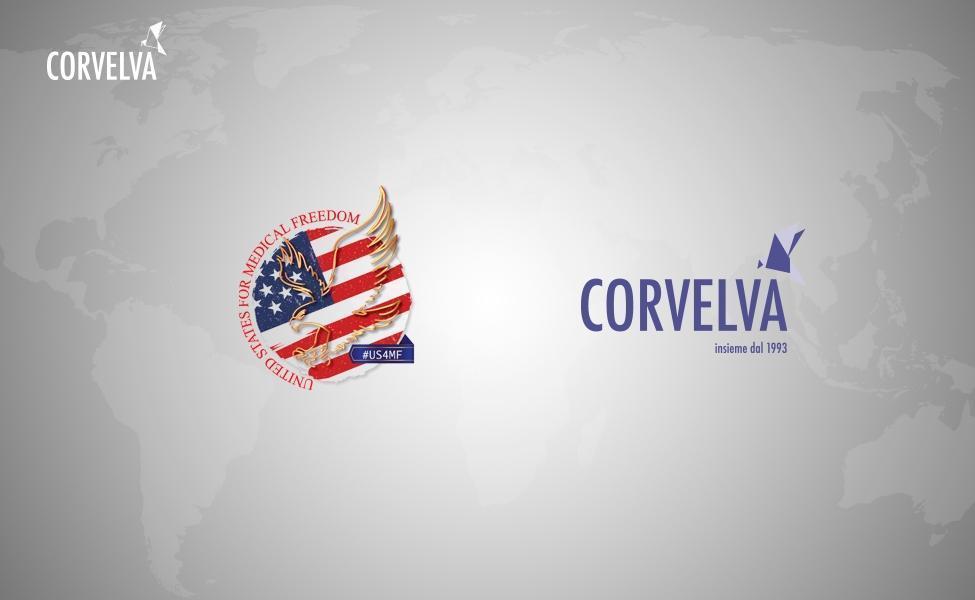 """United States for Medical Freedom joins Corvelva's """"Coalition Partner"""""""