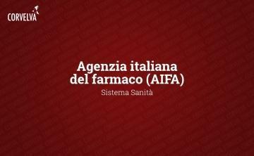 Aifa: Réflexions sur les fonctions et travaux de l'Agence italienne du médicament (AIFA)
