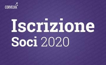 """ההרשמה ל- """"חברי Corvelva 2020"""" פתוחה כעת"""