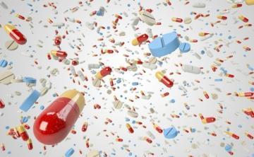Alarme de résistance aux antibiotiques? La réponse est: faites-vous vacciner!