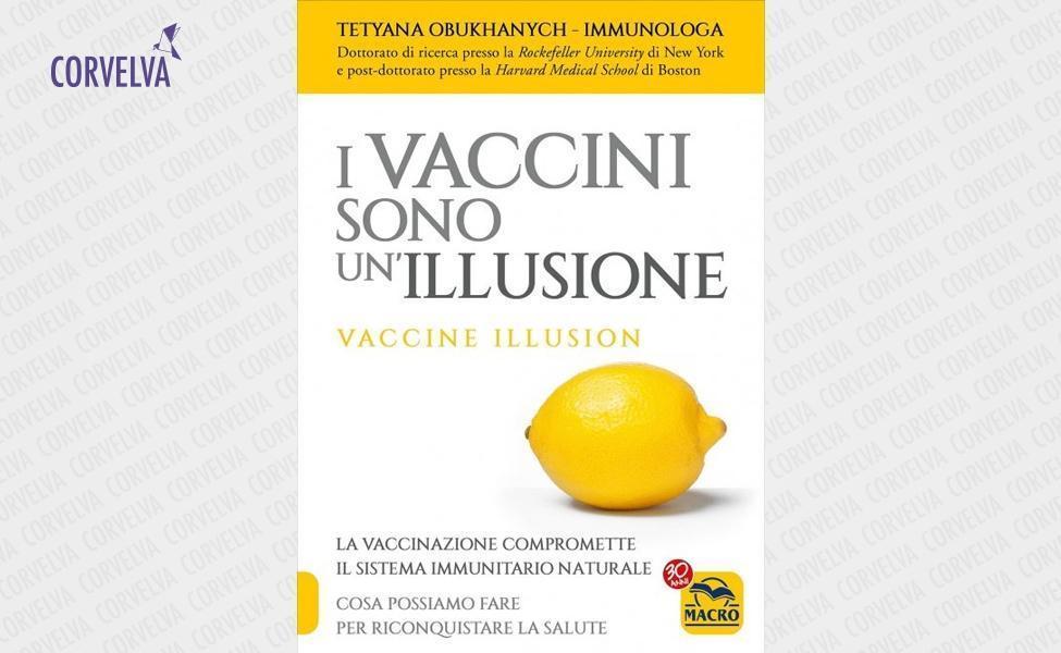 As vacinas são uma ilusão