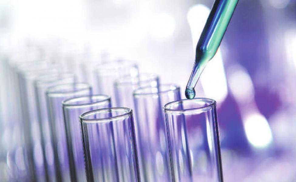 Big Pharma dominates research