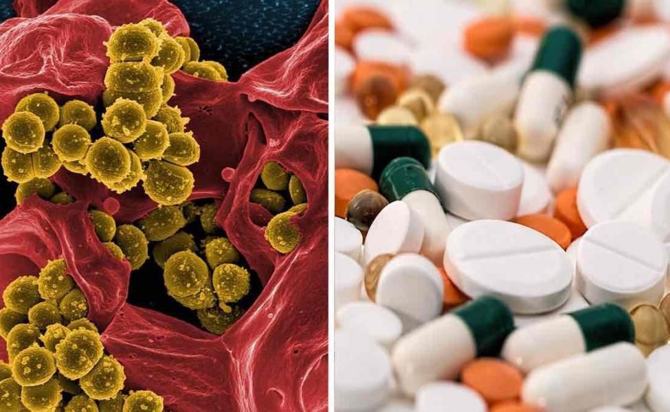 Antibiotic deaths, Italy first in Europe: whose fault is it?