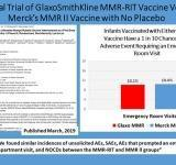 Vaccine Merck, the informers' case towards a resolution
