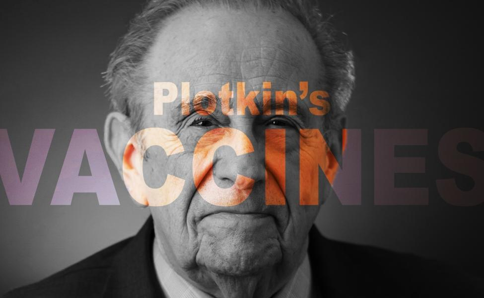 World vaccinology's godfather attests vaccines failure