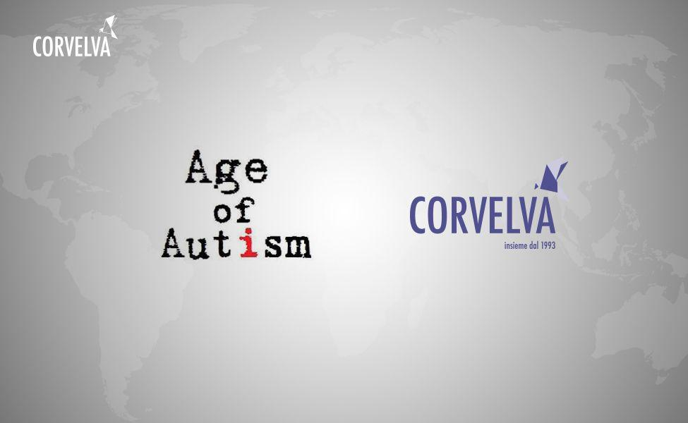"Age of Autism joins Corvelva's ""Coalition Partner"""