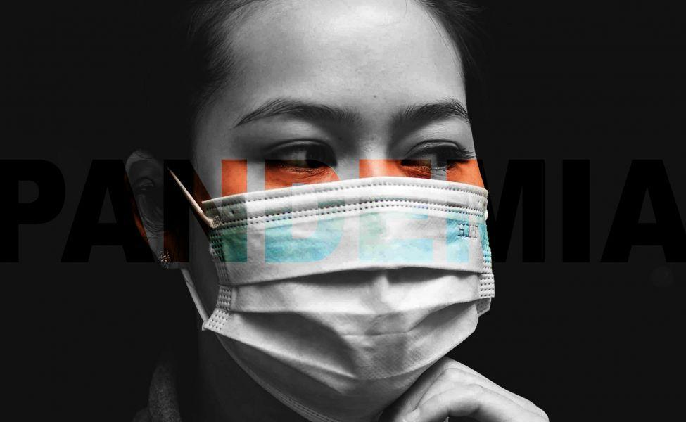 Pandemie. Das Geschäft des Terrors