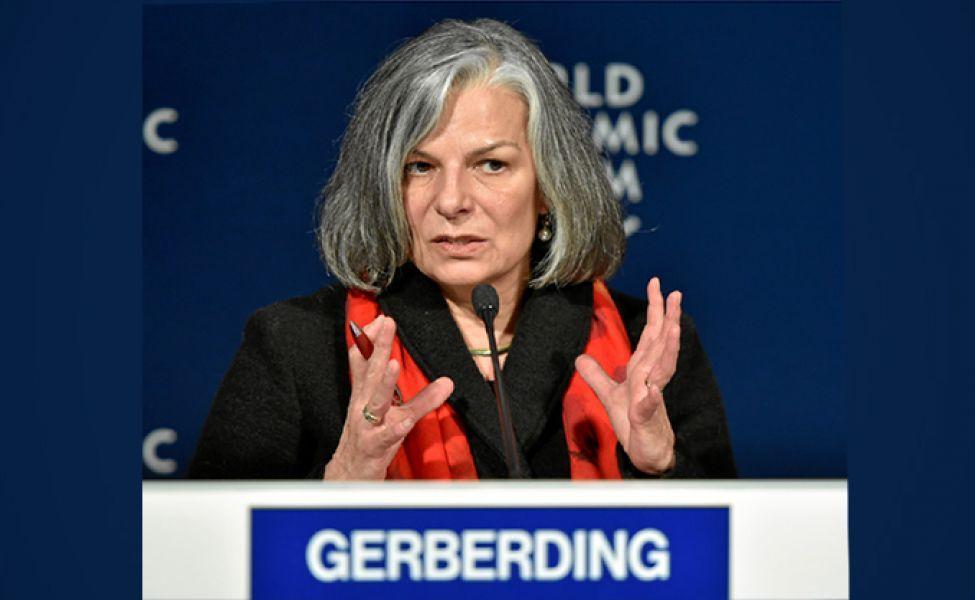 נשיאת אגף החיסונים של מרק, ג'ולי גרברדינג, מוכרת מניות תמורת 9,1 מיליון דולר: האם הוא קופץ את הספינה?