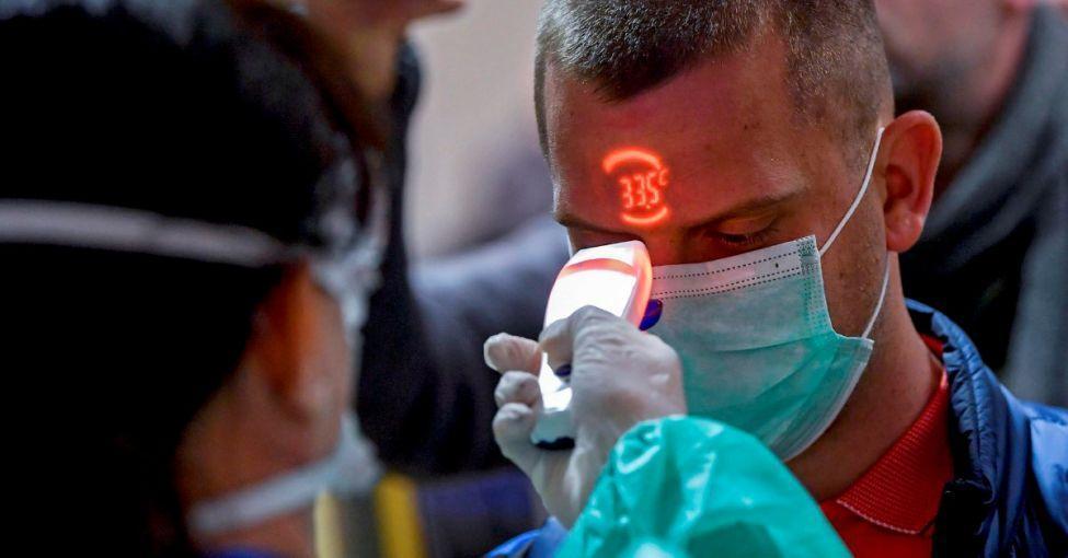 Coronavirus: il y a près de 3 mois, le ministère était déjà alerté