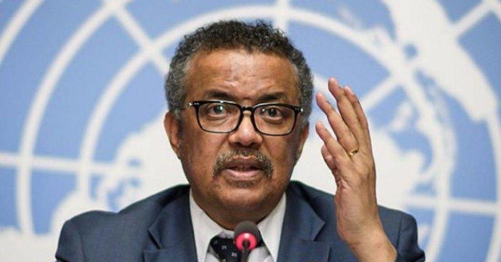 Die Verbrechen von Tedros Adhanom, Generaldirektor der WHO