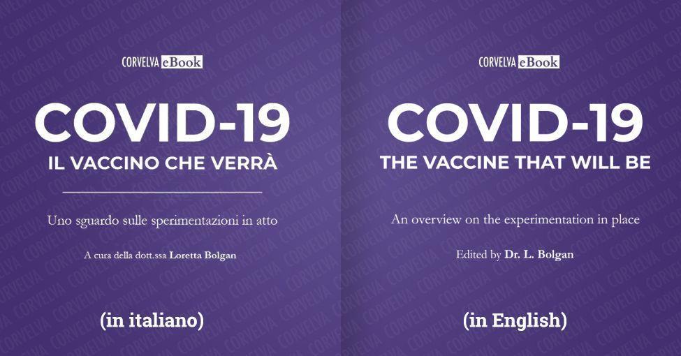 Covid-19 - A vacina por vir