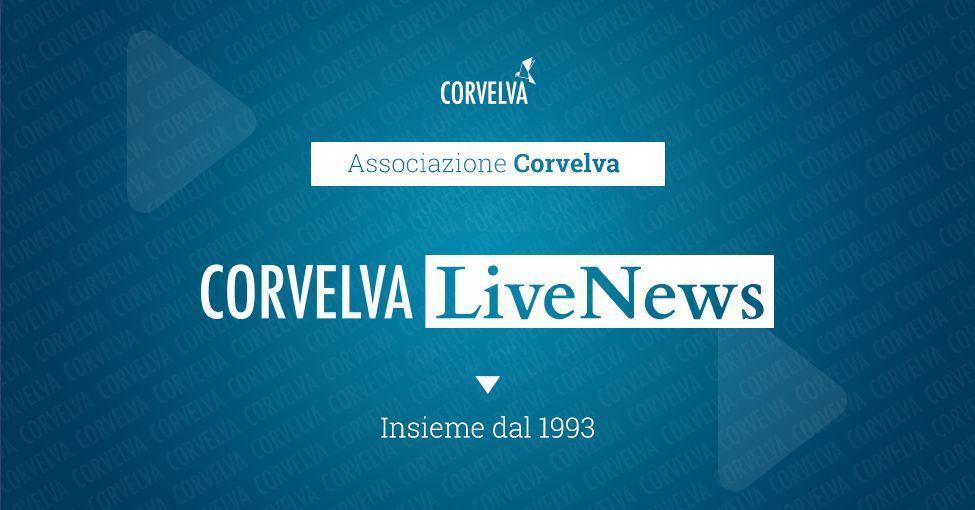 Новый проект: Corvelva LiveNews