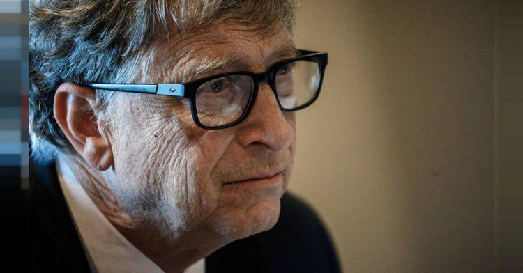 Bill Gates: filantropo ou patife?