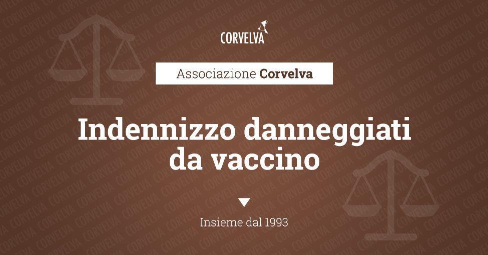 Loi 210/1992: Compensation en faveur des sujets lésés par des complications irréversibles dues aux vaccinations obligatoires, transfusions et administration de produits sanguins